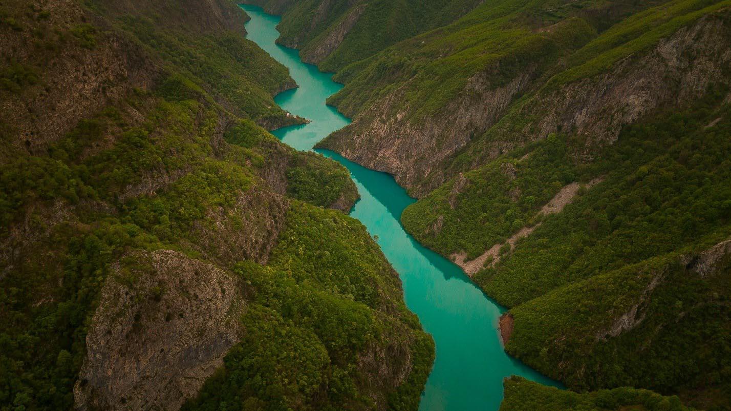 Shala River